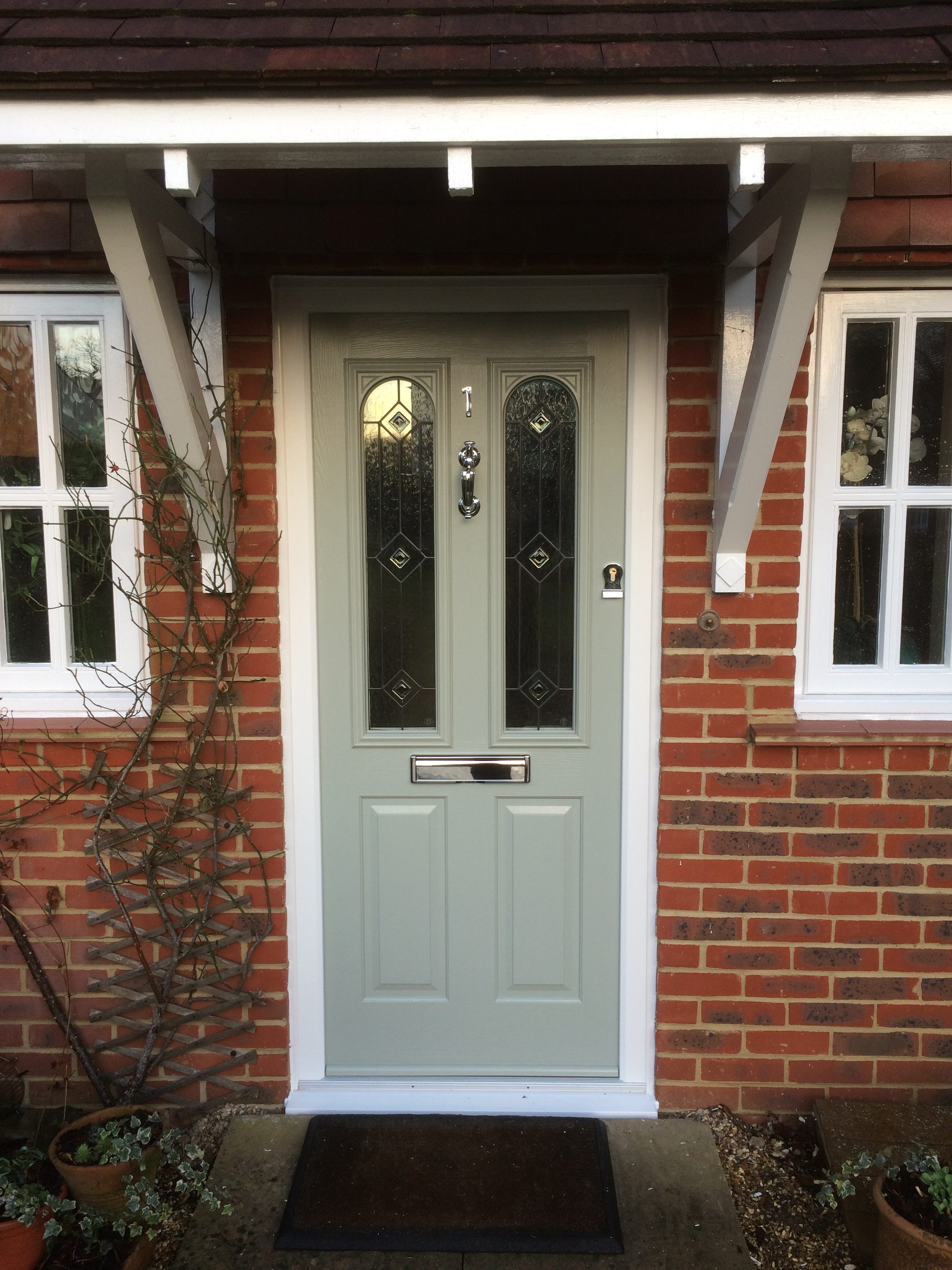 Solidor Composite Door Installations Apex Windows And